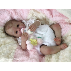 Dumplin Custom Reborn Doll