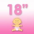 """18"""" Custom Reborn Dolls"""