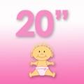 """20"""" Custom Reborn Dolls"""