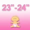 """23""""-24"""" Custom Reborn Dolls"""