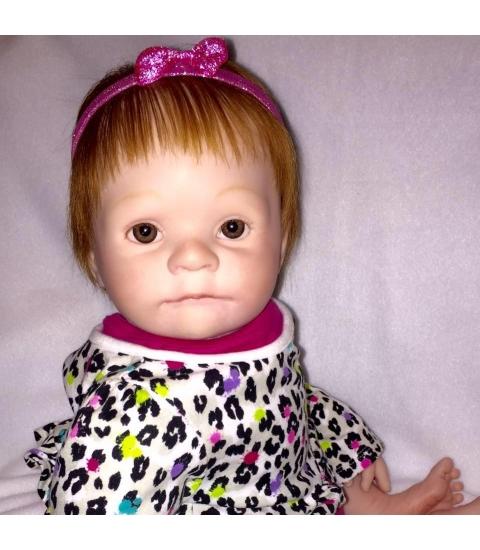 Custom Reborn Dolls
