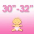"""30""""-32"""" Custom Reborn Dolls"""